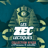 L'oreille curieuse 03/02/20 - les z'eclectiques collection hiver Radio G! Angers